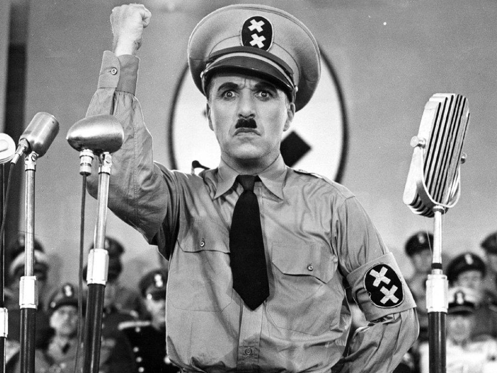 14 El gran dictador