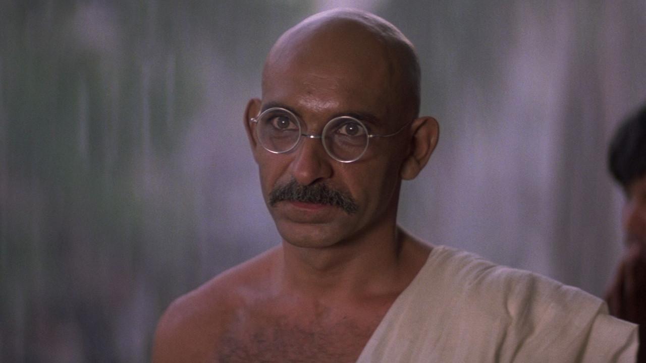 15 Gandhi