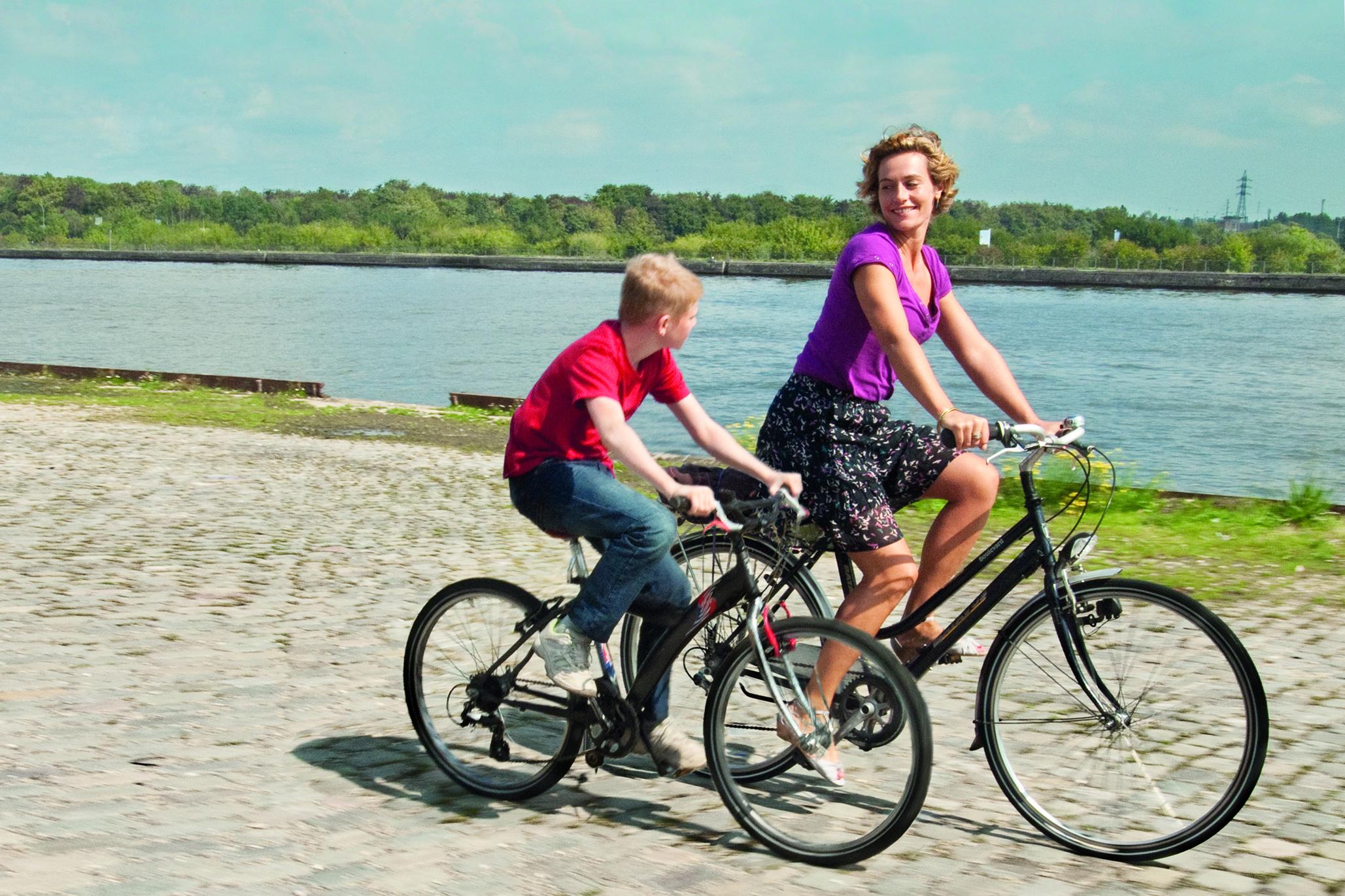 29 El niño de la bicicleta