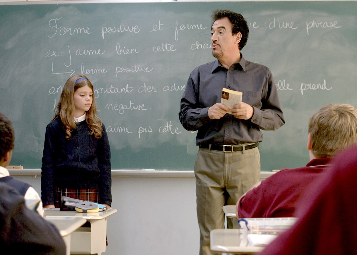 41 Profesor Lazhar